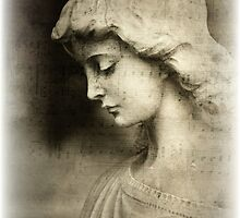 Softly in Stone by Mattie Bryant