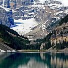 Lake Louise by Justin Atkins