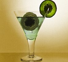 Summary of Kiwi Fruit Health Benefits by RajeevKashyap