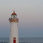 Lighthouse Port Fairy by AngeliqueSinton