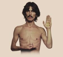 george harrison by catswhiskers