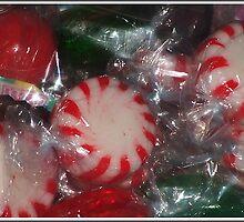 Hard Candy by Jonice