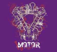 motor fusion 2.7 by zebia
