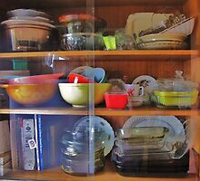 Do You Like Pyrex? by trueblvr