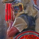 Centurion by Alan Findlater