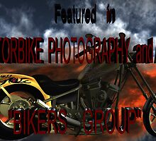 Biker group Banner Challenge. by alaskaman53