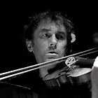 Yann Tiersen by rorycobbe