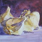 Little Garlic II by JennyArmitage
