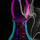 Genie in a Bottle © by Dawn M. Becker