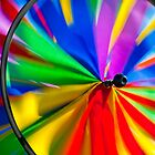Colorful Wind by Charles Plant