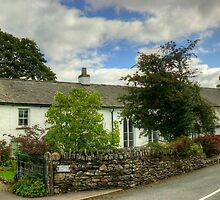 Hawkshead Hill Baptist Chapel by VoluntaryRanger