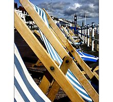 Weymouth by StephLanfear