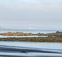 Alaska Marine Highway ~ All-American Road by DJ LeMay