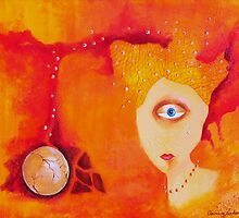 Tangerine Dream by Veronica  Jackson