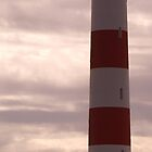 Tarbat Ness Light 2 by WatscapePhoto