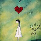 Growth by Amanda  Cass