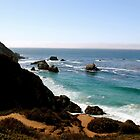Pacific Coast Highway by sscearce