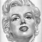 Norma Jean by Karen Townsend