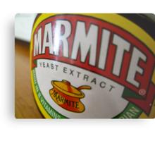 Marmite  Metal Print