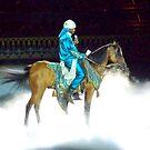 Arabian Nights by Kaitlyn Blackmer