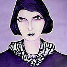 Violette by agnès trachet
