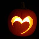 Pumpkin valentine by Ghelly