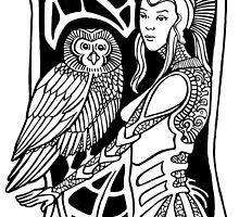 Minerva by retromancy