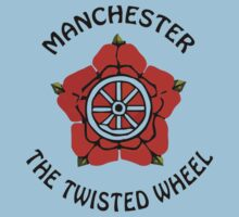 Northern soul Twisted Wheel (light) by Auslandesign