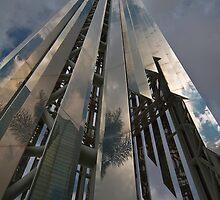 The Tower by photosbyflood