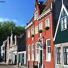 Edam Village by rachomini