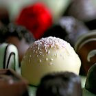 life is like a box of chocolates by Anita Waters