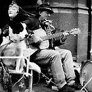 one dog band by greg angus