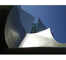Walt Disney Concert Hall Photographic Print