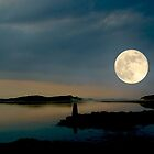 BIG MOON by maxi