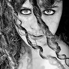 Curl by Georgi Ruley: Agent7