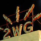 2 wagga wagga.  1152 kHz AM by mellychan