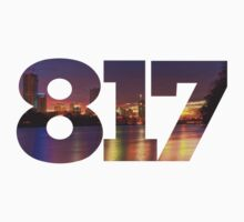 817 ft. worth  ( funky town )  by BUB THE ZOMBIE