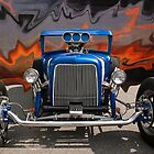 Hot Rod by barkeypf