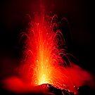 Earth of Fire II by Saka