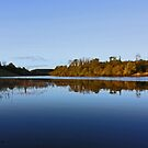Derries Lake in Autumn colours #3 by Julesrules