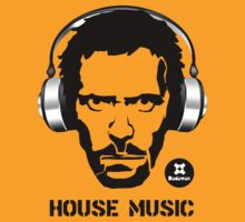 House Music by dadawan