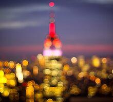 imagine...NEW YORK by Yemima Garrido
