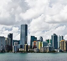 Miami by tropicalnelson