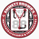 Emmett Brown's Institute of Science & Technology by superiorgraphix
