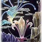 Phoenix by Mo Davies