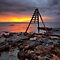 Icon - Ricketts Point by Jim Worrall