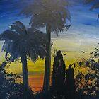 Last Light by Christina Herbert
