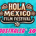 HOLA MEXICO by LACATRINA