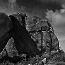 Boulders-reworked by sunith shyam