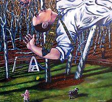 'Trampoline' by Jerry Kirk